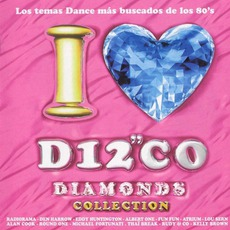 I Love Disco Diamonds Collection Vol. 6 mp3 Compilation by Various Artists