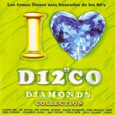 I Love Disco Diamonds Collection Vol. 7 mp3 Compilation by Various Artists