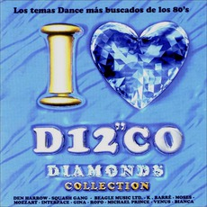 I Love Disco Diamonds Collection Vol. 8 mp3 Compilation by Various Artists