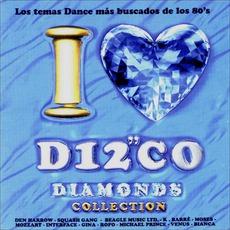 I Love Disco Diamonds Collection Vol. 8