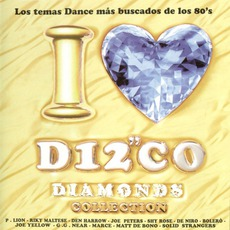 I Love Disco Diamonds Collection Vol. 9 mp3 Compilation by Various Artists