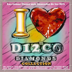 I Love Disco Diamonds Collection Vol. 38 mp3 Compilation by Various Artists