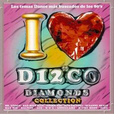 I Love Disco Diamonds Collection Vol. 38