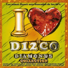 I Love Disco Diamonds Collection Vol. 39 mp3 Compilation by Various Artists