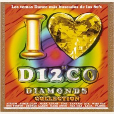 I Love Disco Diamonds Collection Vol. 40