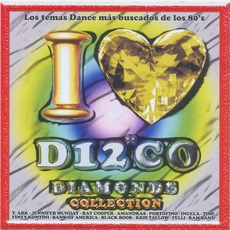 I Love Disco Diamonds Collection Vol. 41 mp3 Compilation by Various Artists