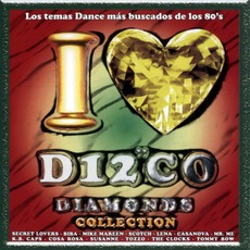 I Love Disco Diamonds Collection Vol. 42 mp3 Compilation by Various Artists