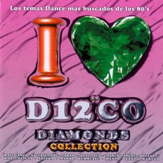I Love Disco Diamonds Collection Vol. 26 mp3 Compilation by Various Artists