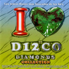 I Love Disco Diamonds Collection Vol. 27 mp3 Compilation by Various Artists
