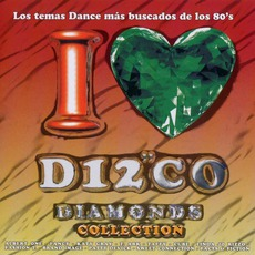 I Love Disco Diamonds Collection Vol. 28 mp3 Compilation by Various Artists