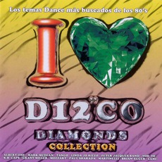 I Love Disco Diamonds Collection Vol. 29