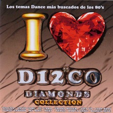 I Love Disco Diamonds Collection Vol. 30 mp3 Compilation by Various Artists