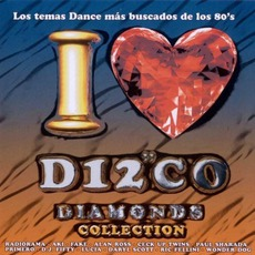 I Love Disco Diamonds Collection Vol. 31 mp3 Compilation by Various Artists
