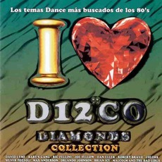 I Love Disco Diamonds Collection Vol. 32 mp3 Compilation by Various Artists