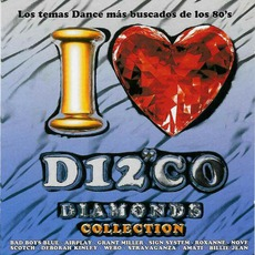 I Love Disco Diamonds Collection Vol. 33 mp3 Compilation by Various Artists
