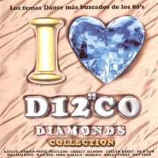 I Love Disco Diamonds Collection Vol. 11 mp3 Compilation by Various Artists
