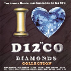 I Love Disco Diamonds Collection Vol. 12 mp3 Compilation by Various Artists