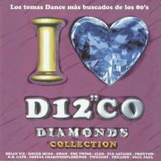 I Love Disco Diamonds Collection Vol. 13