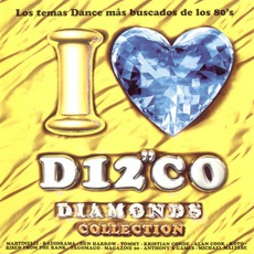 I Love Disco Diamonds Collection Vol. 14