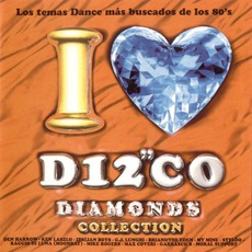 I Love Disco Diamonds Collection Vol. 15 mp3 Compilation by Various Artists