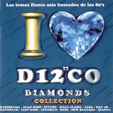 I Love Disco Diamonds Collection Vol. 16 mp3 Compilation by Various Artists