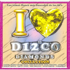 I Love Disco Diamonds Collection Vol. 43 mp3 Compilation by Various Artists