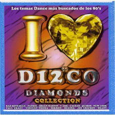 I Love Disco Diamonds Collection Vol. 44 mp3 Compilation by Various Artists
