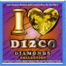 I Love Disco Diamonds Collection Vol. 44