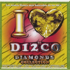 I Love Disco Diamonds Collection Vol. 45