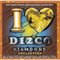 I Love Disco Diamonds Collection Vol. 46