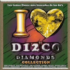 I Love Disco Diamonds Collection Vol. 47 mp3 Compilation by Various Artists