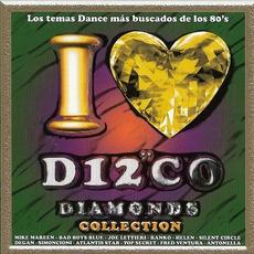 I Love Disco Diamonds Collection Vol. 47