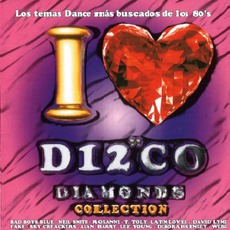 I Love Disco Diamonds Collection Vol. 34 mp3 Compilation by Various Artists