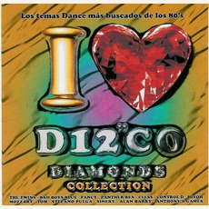 I Love Disco Diamonds Collection Vol. 35 mp3 Compilation by Various Artists