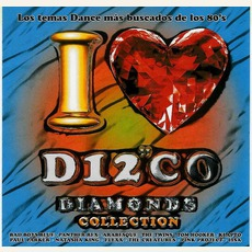 I Love Disco Diamonds Collection Vol. 36 mp3 Compilation by Various Artists