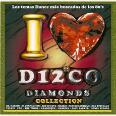 I Love Disco Diamonds Collection Vol. 37 mp3 Compilation by Various Artists