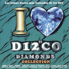 I Love Disco Diamonds Collection Vol. 18 mp3 Compilation by Various Artists