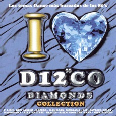 I Love Disco Diamonds Collection Vol. 19 mp3 Compilation by Various Artists
