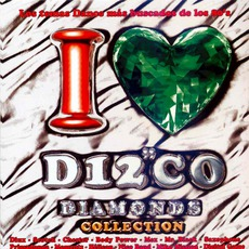I Love Disco Diamonds Collection Vol. 20 mp3 Compilation by Various Artists