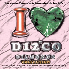 I Love Disco Diamonds Collection Vol. 21 mp3 Compilation by Various Artists