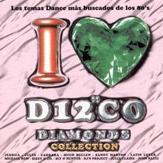 I Love Disco Diamonds Collection Vol. 21