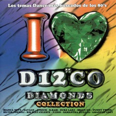 I Love Disco Diamonds Collection Vol. 22 mp3 Compilation by Various Artists