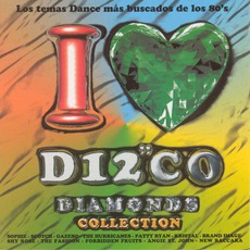 I Love Disco Diamonds Collection Vol. 23 mp3 Compilation by Various Artists