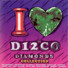 I Love Disco Diamonds Collection Vol. 24 mp3 Compilation by Various Artists