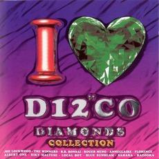 I Love Disco Diamonds Collection Vol. 24