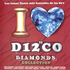 I Love Disco Diamonds Collection Vol. 10 mp3 Compilation by Various Artists