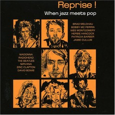 Reprise ! When Jazz Meets Pop by Various Artists