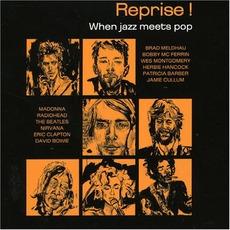 Reprise ! When Jazz Meets Pop
