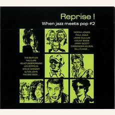 Reprise ! When Jazz Meets Pop 2 by Various Artists