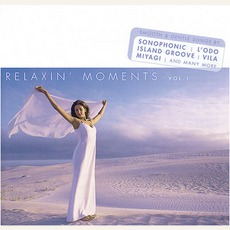 Relaxin' Moments Vol.1 mp3 Compilation by Various Artists